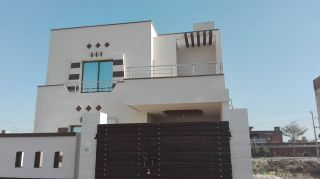 5 Marla House for Sale in Lahore Phase-1 Block G