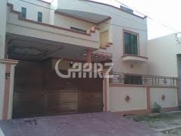 5 Marla House for Sale in Lahore Punjab University Employees Society