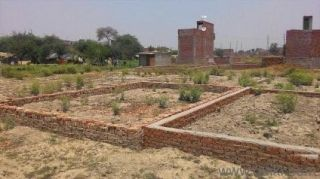 5 Marla Land for Sale in Lahore DHA City
