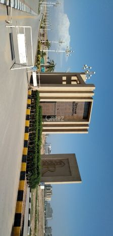 5 Marla Residential Land for Sale in Islamabad Ghauritown Phase-7