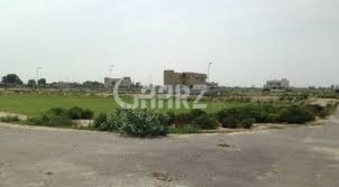 5 Marla Residential Land for Sale in Lahore Phase-1 Block A