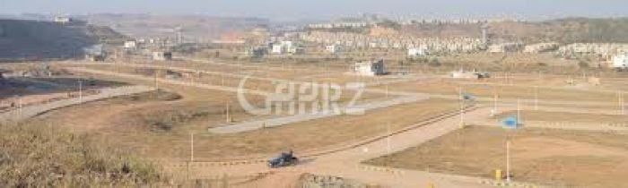 5 Marla Residential Land for Sale in Lahore Phase-9 Prism Block R