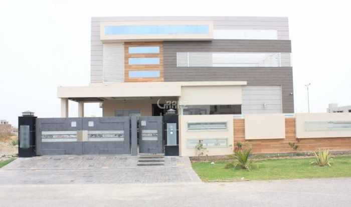 500 Square Yard House for Sale in Karachi DHA Phase-5