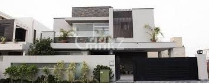 500 Square Yard House for Sale in Lahore DHA Phase-6