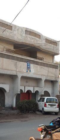 7 Marla Commercial for Sale in Multan Gulghast, Goal Bag