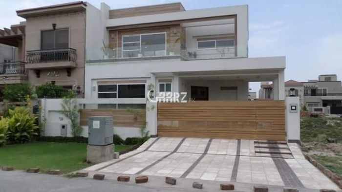 8 Marla House for Sale in Islamabad Capital Residencia