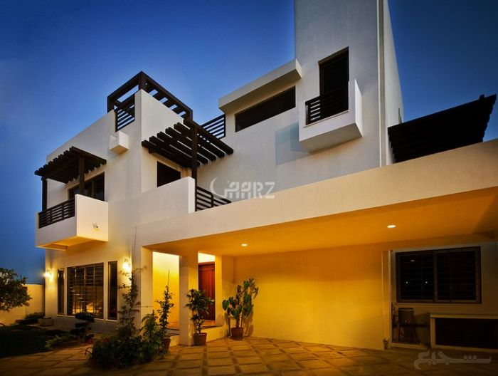 8 Marla House for Sale in Karachi DHA Phase-6