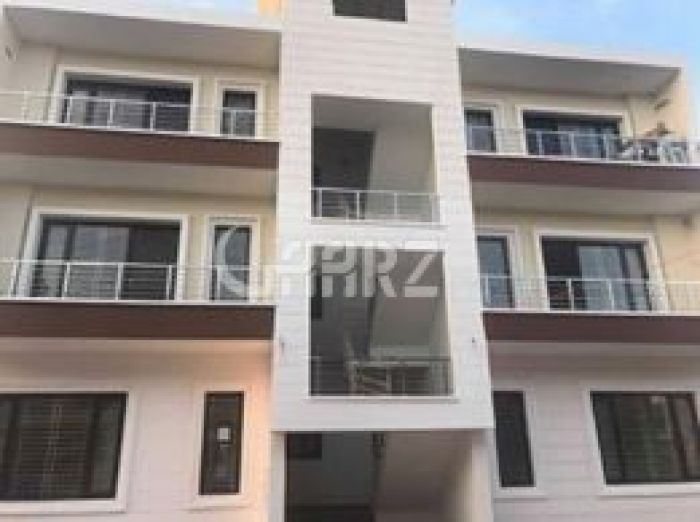 8 Marla Lower Portion for Rent in Islamabad G-13