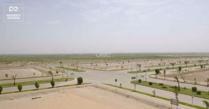 8 Marla Plot for Sale in Lahore Bahria Orchard Block C