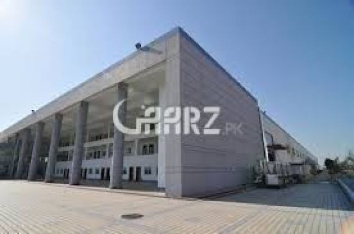 8000 Square Feet Commercial Building for Rent in Islamabad Diplomatic Enclave