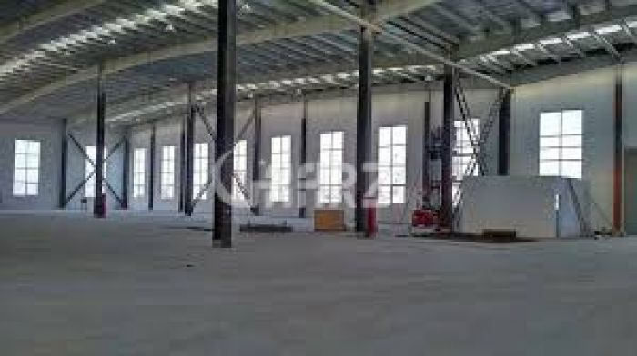 8000 Square Feet Commercial Ware House for Rent in Islamabad I-9