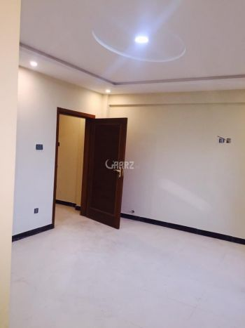 850 Square Feet Apartment for Rent in Karachi Block-13/d-3