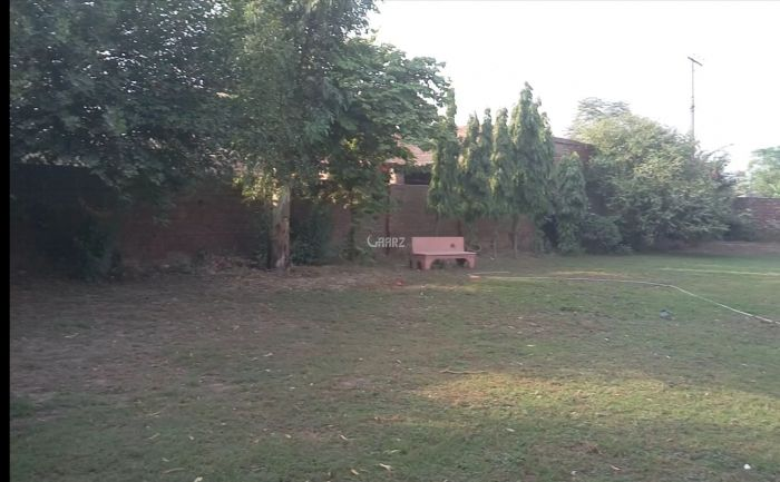 90 Marla Commercial Land for Sale in Lahore Babu Sabu