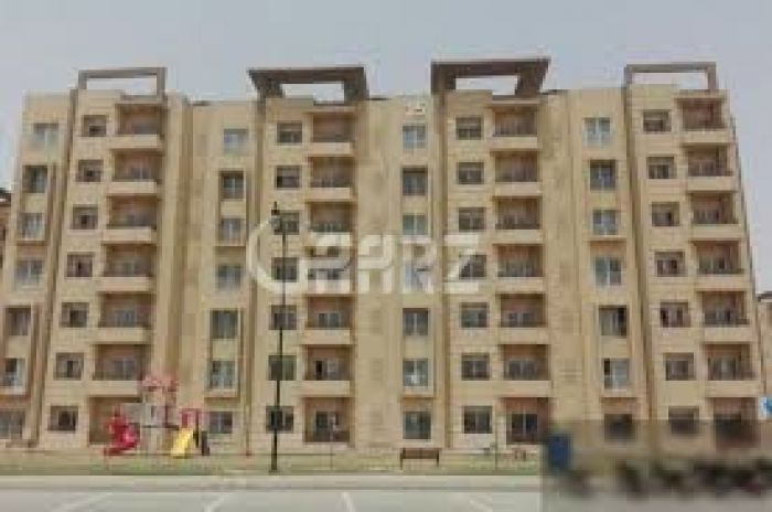 900 Square Feet Apartment for Rent in Rawalpindi Bahria Town Phase-6