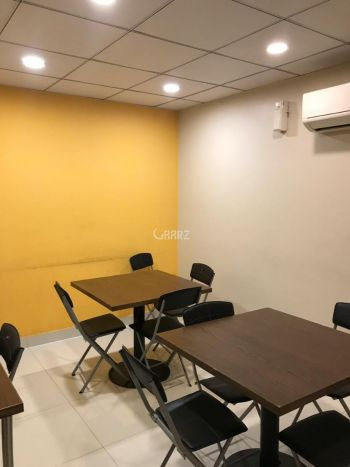 9000 Square Feet Commercial Office for Rent in Karachi Clifton Block-9