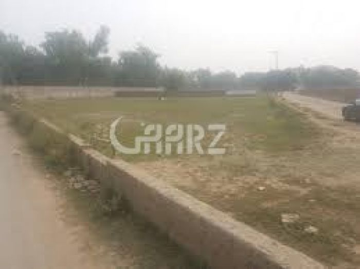 9 Marla Residential Land for Sale in Gujranwala Indus Block