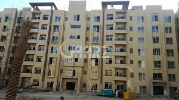 950 Square Feet Apartment for Sale in Karachi Precinct-19