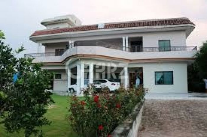 1 Kanal House for Sale in Karachi DHA Phase-6, DHA Defence,