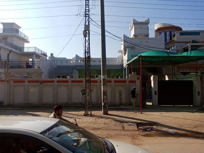 1 Kanal Upper Portion for Rent in Multan Block J