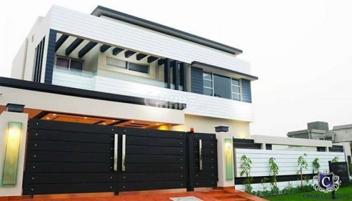 1 Kanal House for Rent in Lahore DHA Phase-6 Block L