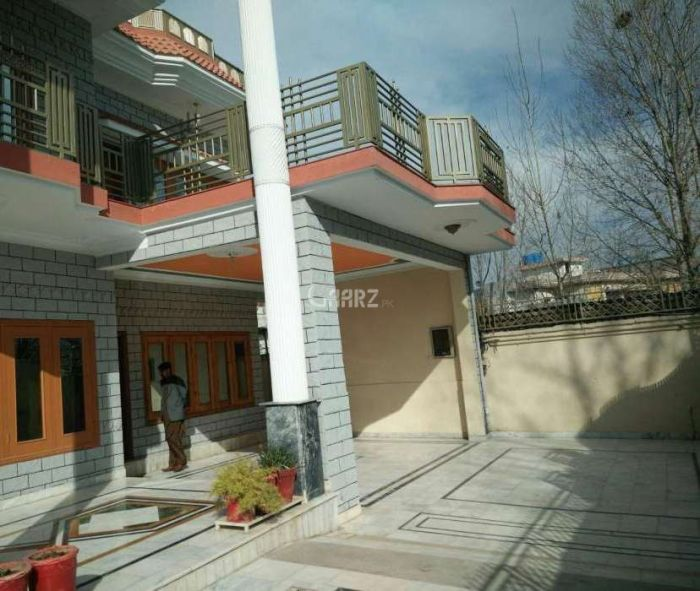 1 Kanal House for Rent in Lahore DHA Phase-7 Block R