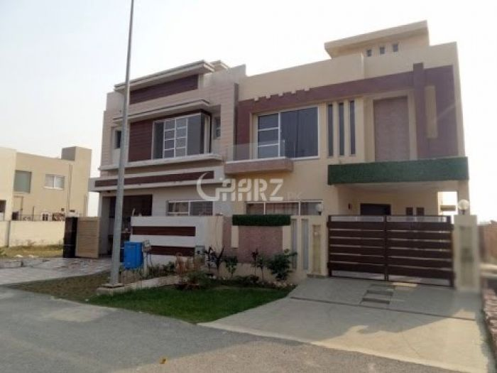 1 Kanal House for Sale in Rawalpindi Block A, Bahria Town Phase-8