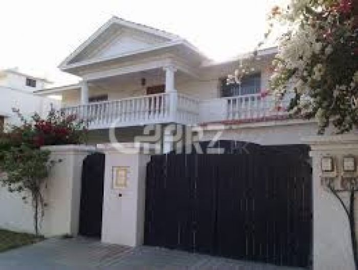 1 Kanal House for Sale in Karachi DHA Phase-7, DHA Defence
