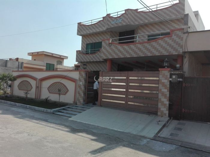 1 Kanal House for Sale in Karachi DHA Phase-8,
