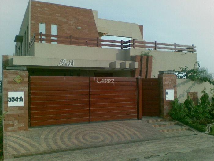 1 Kanal House for Sale in Faisalabad Raza Garden