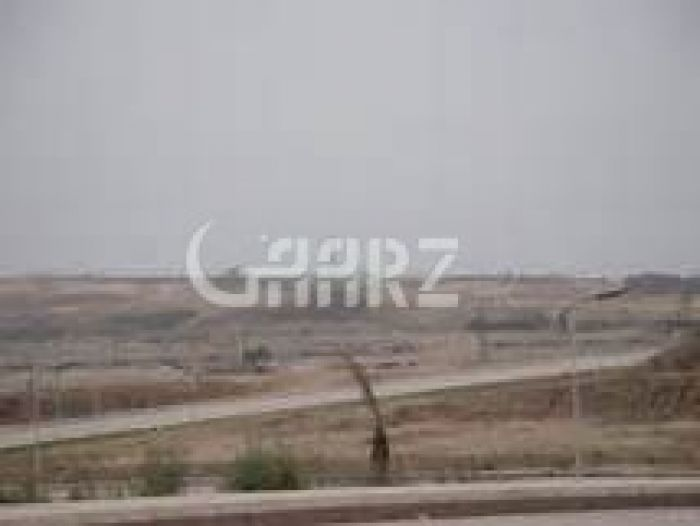 1 Kanal Residential Land for Sale in Karachi Bahria Town Hills