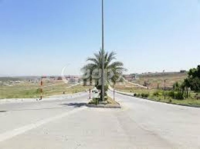 1 Kanal Residential Land for Sale in Karachi Bahria Town Precinct-29