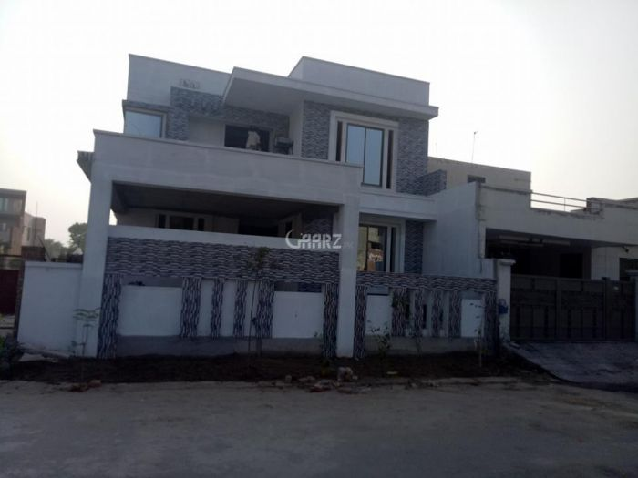1 Kanal Residential Land for Sale in Faisalabad Block J
