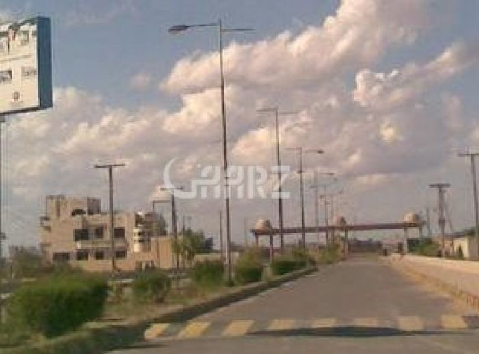 1 Kanal Residential Land for Sale in Karachi DHA Phase-4, DHA Defence