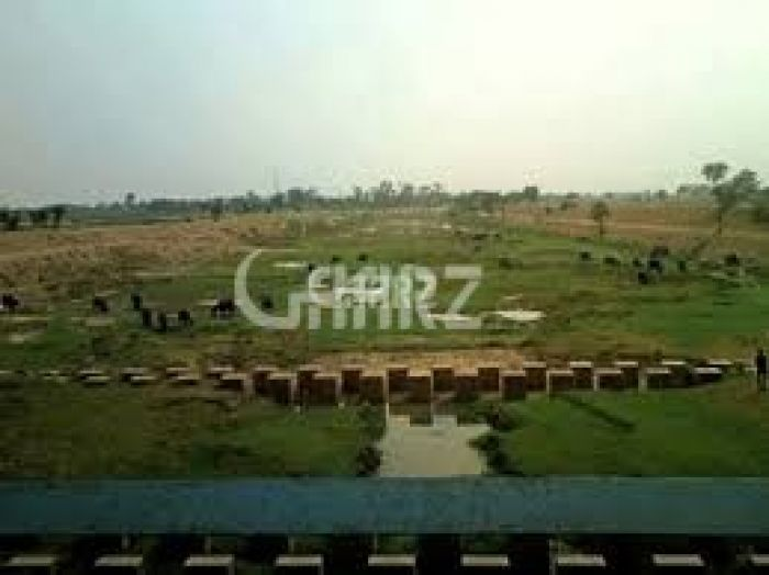 1 Kanal Residential Land for Sale in Lahore DHA Phase-4