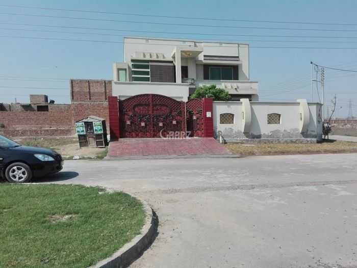 1 Kanal Residential Land for Sale in Karachi DHA Phase-8, DHA Defence