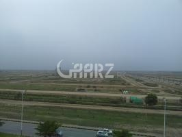 1 Kanal Residential Land for Sale in Karachi Golf View Residencia, Bahria Town Precinct-20