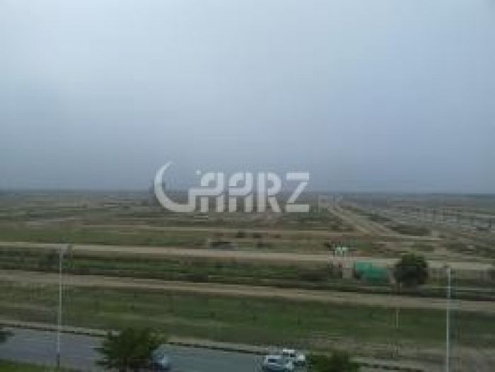 1 Kanal Residential Land for Sale in Karachi Golf View Residencia, Bahria Town Precinct-20