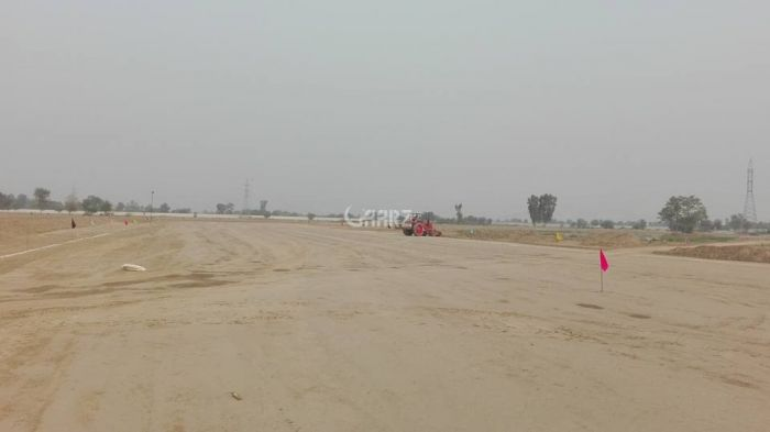 1 Kanal Residential Land for Sale in Faisalabad Wapda Town