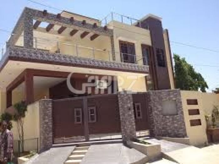1 Kanal Upper Portion for Rent in Lahore DHA Phase-6 Block A