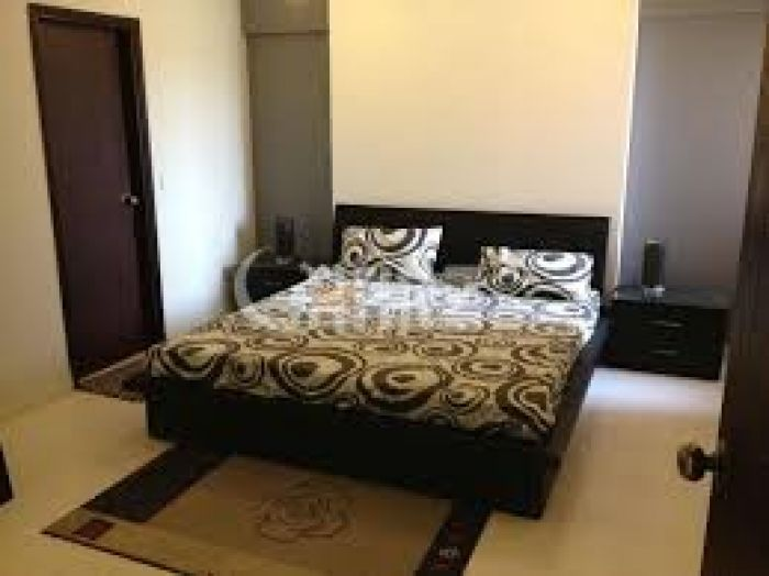 1 Kanal Upper Portion for Rent in Karachi DHA Phase-6, DHA Defence