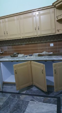 1 Kanal Upper Portion for Rent in Karachi DHA Phase-6, DHA Defence,