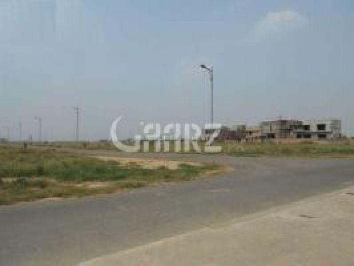 10 Kanal Industrial Land for Sale in Faisalabad Jaranwala Road