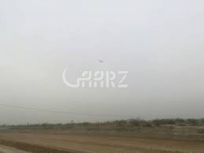 10 Marla Residential Land for Sale in Karachi Bahria Town