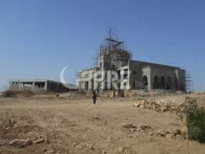 10 Marla Residential Land for Sale in Lahore Park View, DHA Phase-8