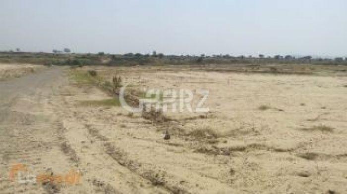 10 Marla Residential Land for Sale in Karachi Precinct-30 Bahria Town