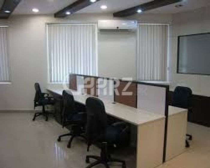1020 Square Feet Commercial Office for Rent in Karachi DHA Phase-8, DHA Defence