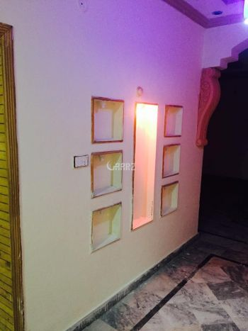 1050 Square Feet Apartment for Sale in Karachi Tauheed Commercial Area, DHA Phase-5,