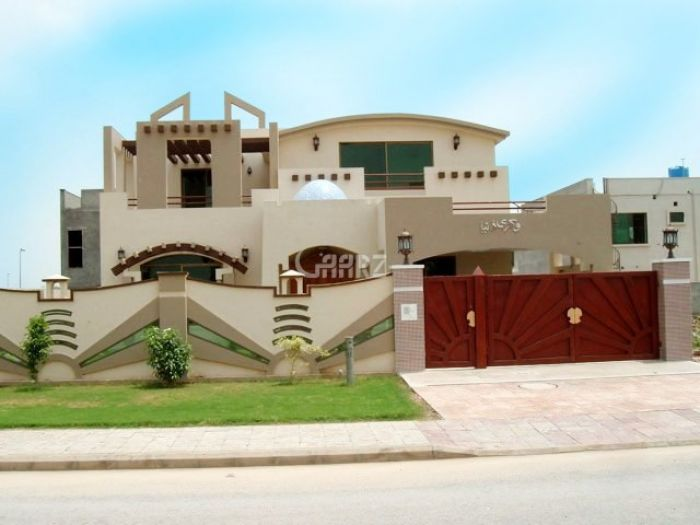 1.1 Kanal House for Sale in Karachi DHA Phase-6, DHA Defence,
