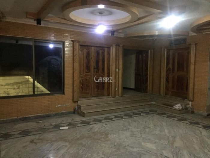 1100 Square Feet Apartment for Rent in Karachi Tauheed Commercial Area, DHA Phase-5,