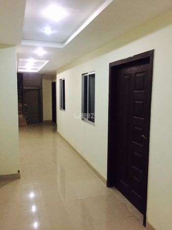 1100 Square Feet Apartment for Sale in Karachi DHA Phase-5